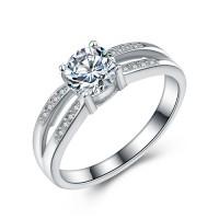 Nhẫn bạc nữ N-5604