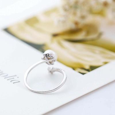 nhẫn bạc nữ n6003