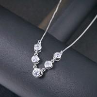 Mặt Dây bạc nữ đẹp DB-0406