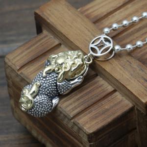 trang sức bạc tạo Quốc Oai mẫu dây chuyền đẹp nhất
