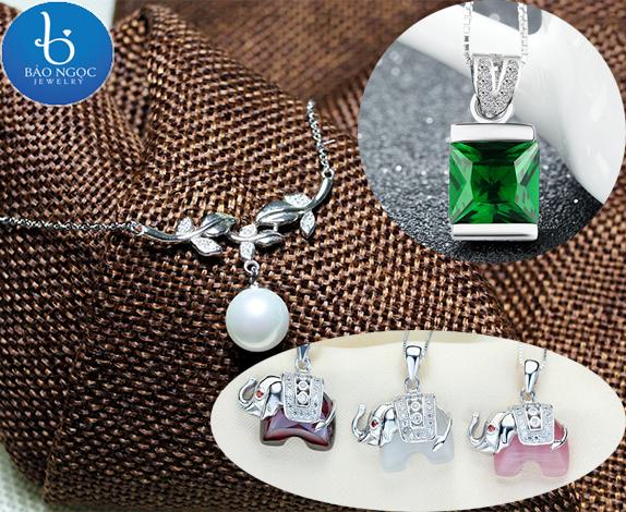 Kết quả hình ảnh cho trang sức bảo ngọc jewelry