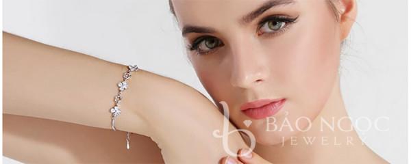 cách làm sáng bạc và làm sáng trang sức bạc để chúng luôn có được vẻ đẹp hoàn mỹ nhất