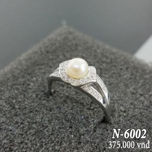 nhan bac ngoc trai cho nu N-6002 (4)